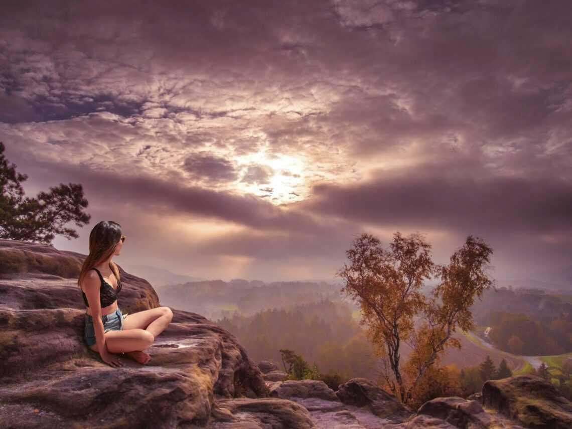 Atmen und Fühlen – Essentielle Grundbausteine der Borderline-Therapie