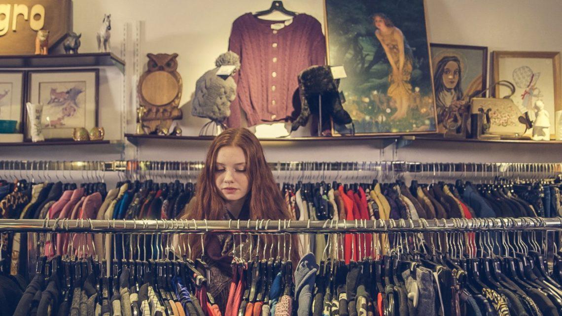 Wie du deinen Kleiderschrank fair einrichtest