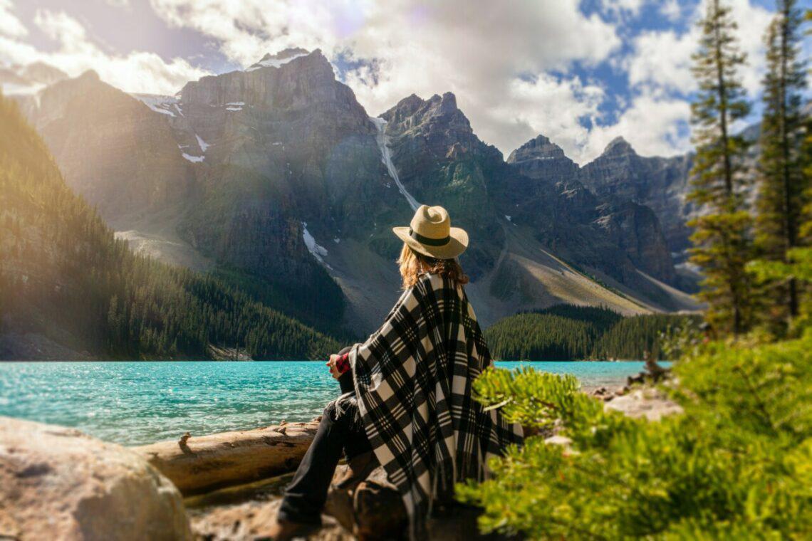 Ein Tag am See: Ausflugstipps für die Corona-Zeit