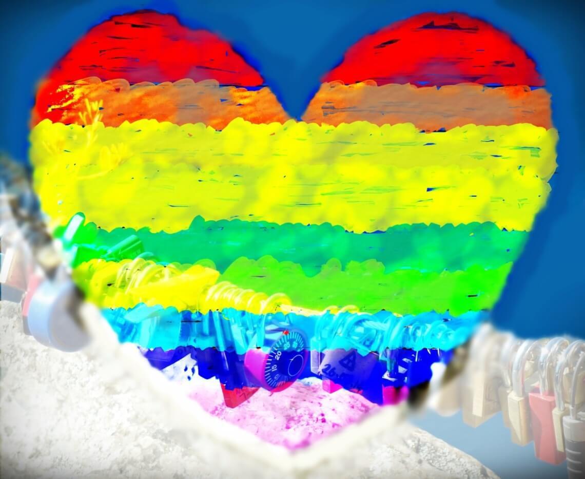 Zehn Vorurteile gegen Homosexuelle