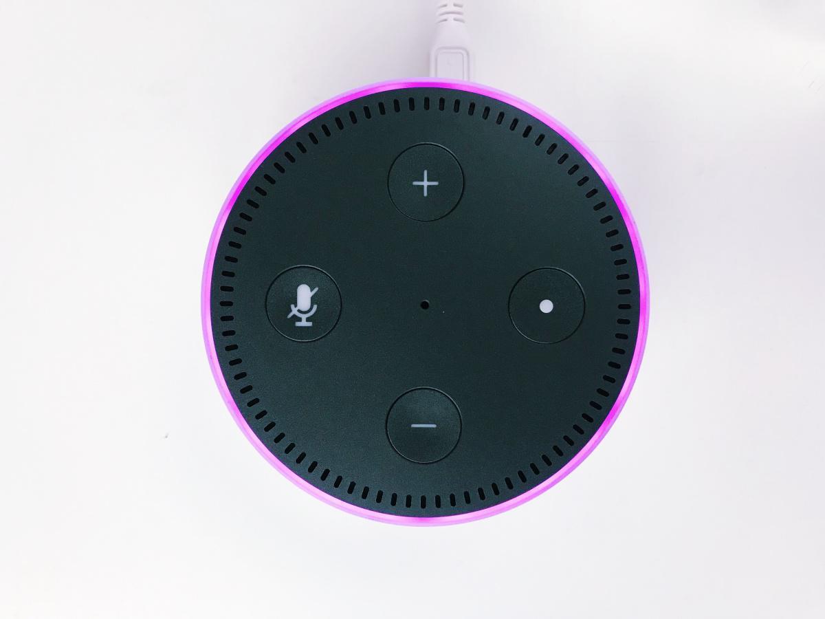 Mit radio horeb durch Alexa/Echo wecken lassen