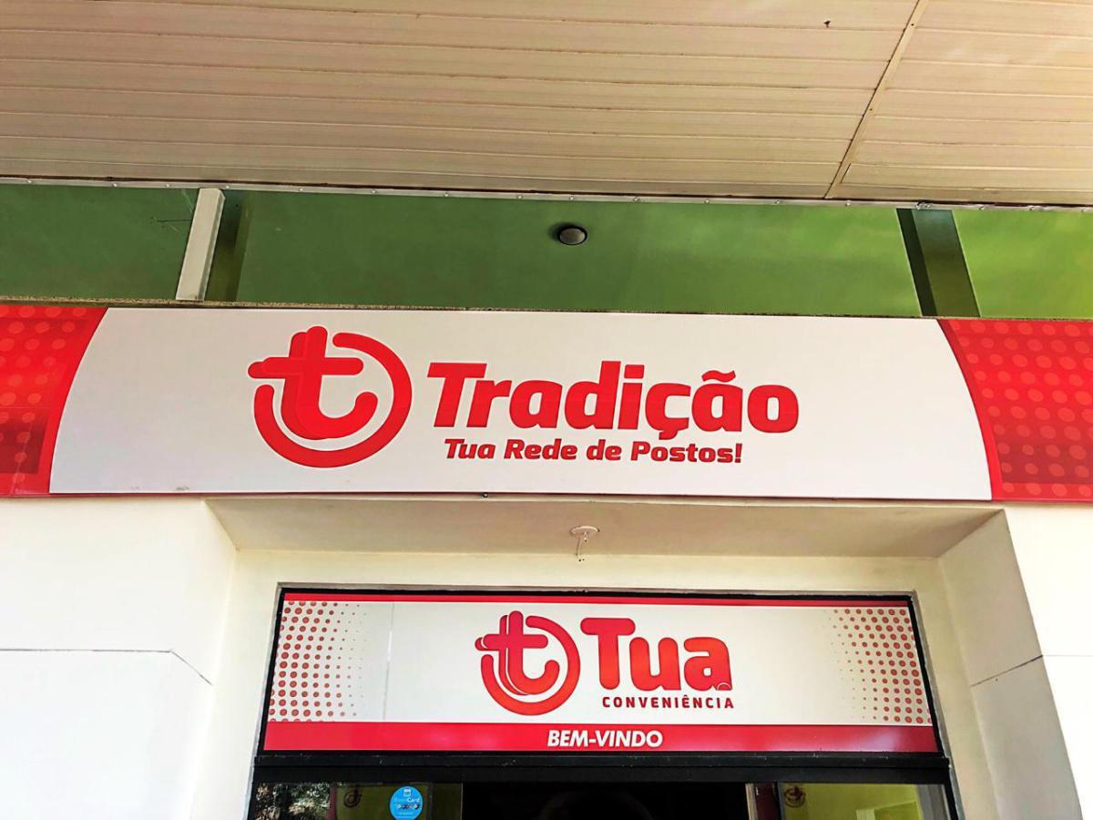 Rede de Postos Tradição inaugura filial em Paim Filho