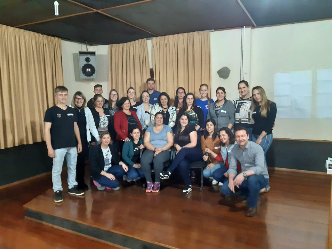 CDL Paim Filho realiza Workshop sobre Atendimento