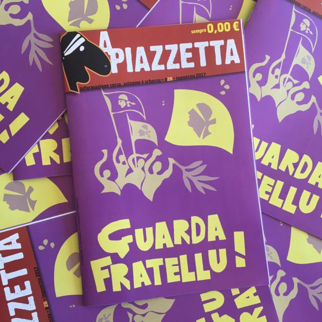 Rercord di visite nant'à apiazzetta.com
