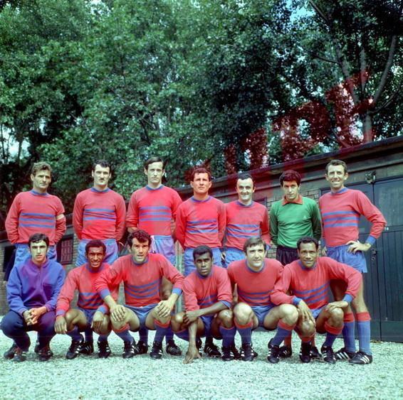 U 27 di ferraghju di u 1967 : A Corsica batte a Francia