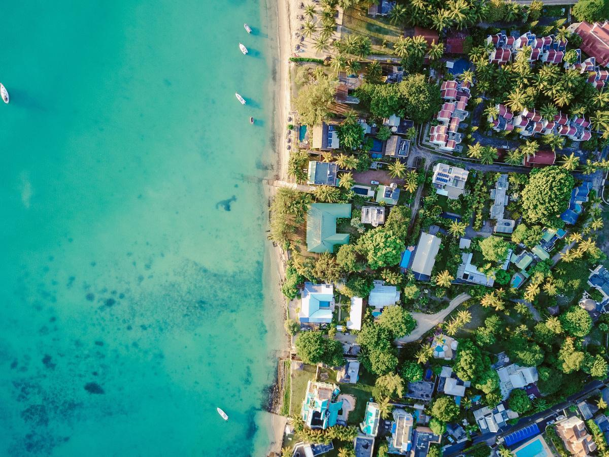 Tropical Mauritius - A journey of self-discovery