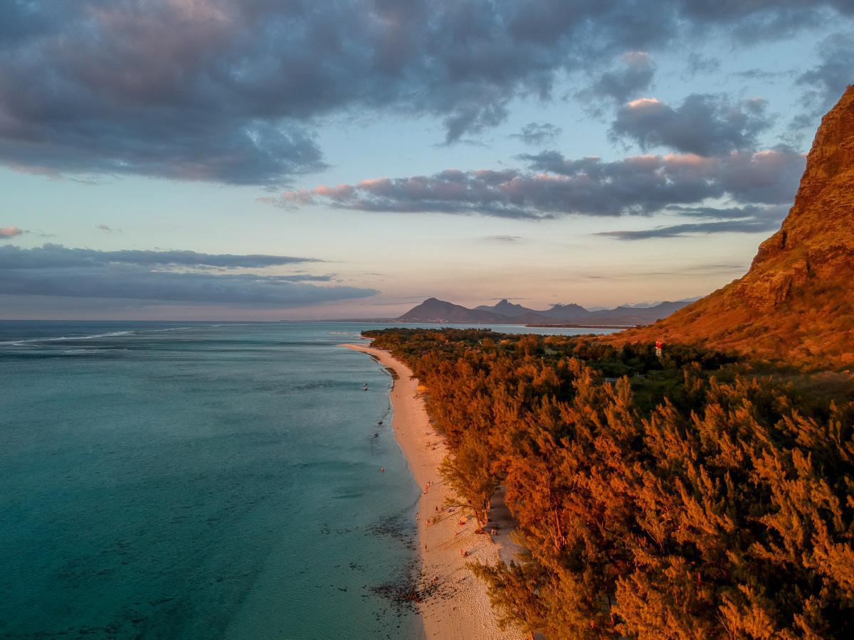 How to effortlessly book activities for your trip in Mauritius!
