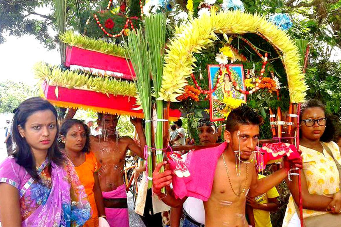 Must-Experience Cultural Festivals in Mauritius