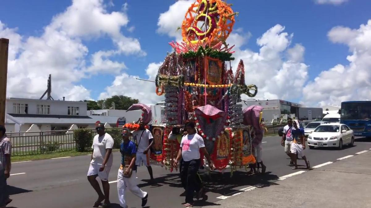 Maha Shivaratri: An Exceptional Cultural Immersion in Mauritius