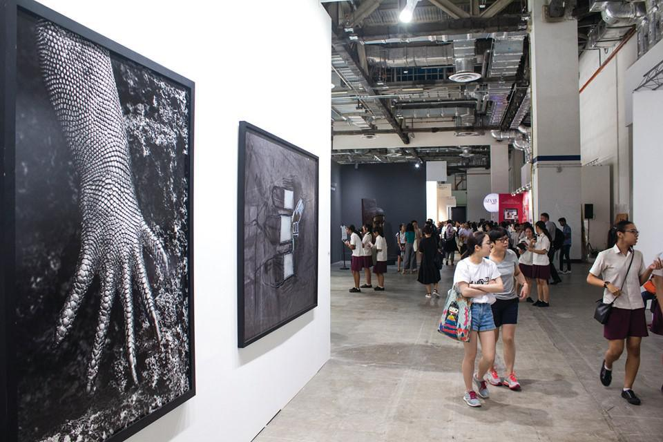 The Mauritius International Art Fair 2019 - Lessening the borders between local and international artists