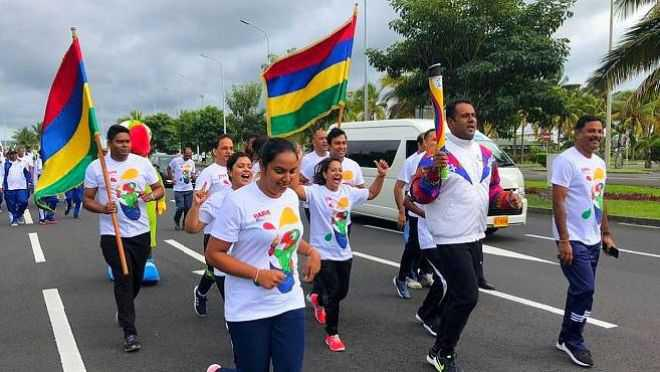 10th Edition of the Indian Ocean Island Games : Ale Moris!