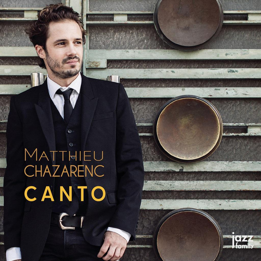 Jazz Tour in Mauritius: French virtuoso Matthieu Chazarenc presents latest album CANTO!