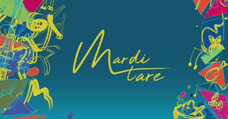 Mardi Tare Rocks. Here's Why.