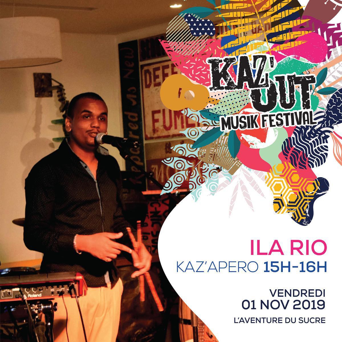 Kaz'Out - A Sneak Peek into A Breathtaking Artist Line-Up