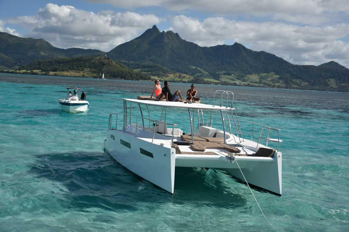 Time For A Sweet Summer Escape on Eastern Mauritian Islets