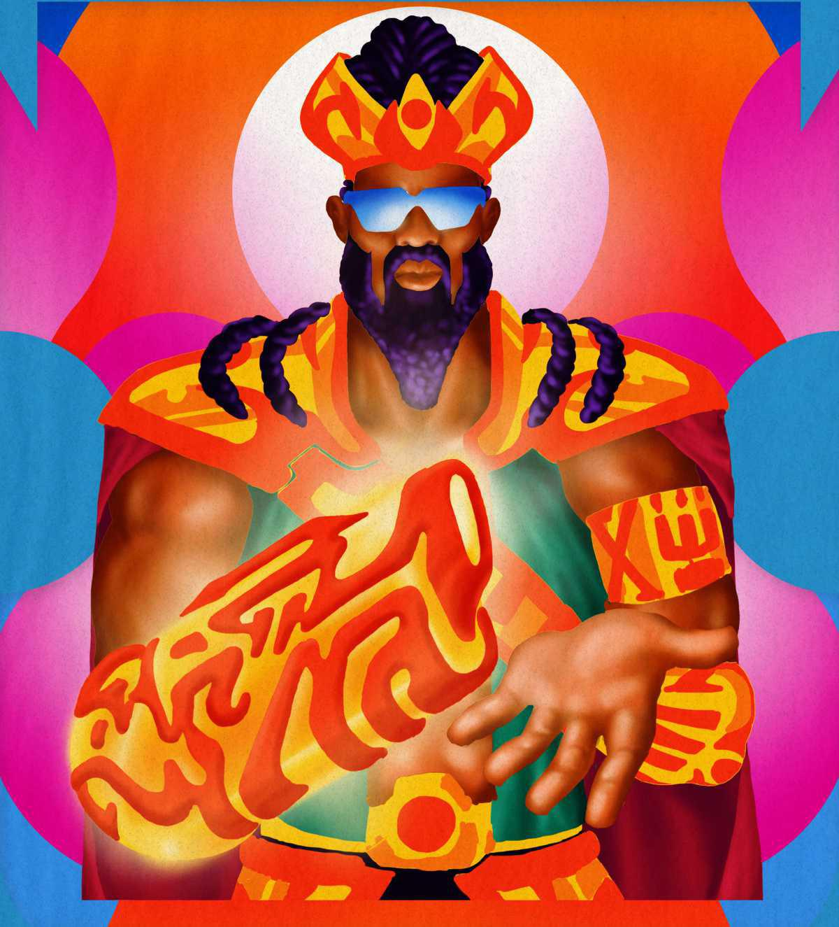 [D-7] Major Lazer Africa Tour To Culminate in Paradise Island Mauritius