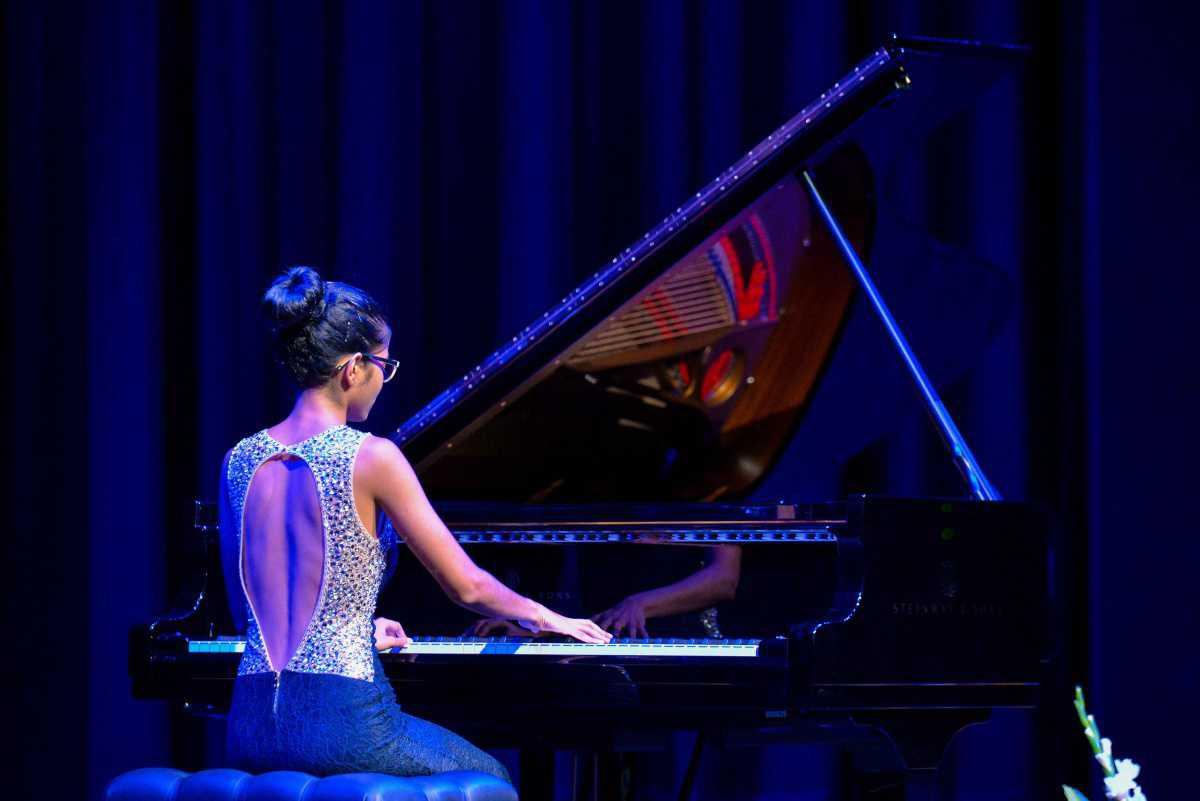 Young Piano Prodigy Shekina Mootanah to Take over Caudan Arts Centre on December 21