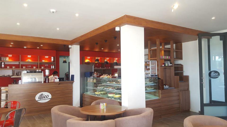 Illico Coffee Shop Cascavelle