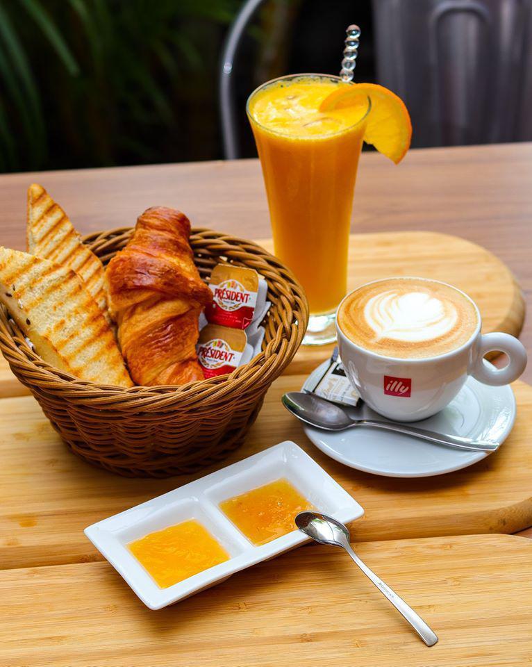 Illico Coffee Shop