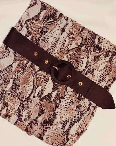 Shop a complete outfit at Morgan de Toi