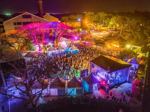Kaz'Out 2020: Your Musical festival filled with 100% local vibes!