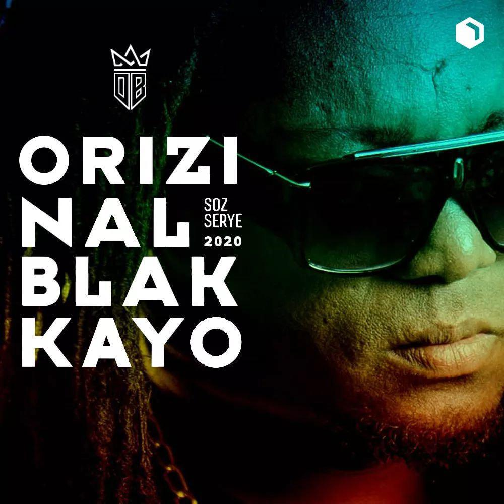 Orizinal Blakkayo - From freestyle beats on the streets to international scenes!