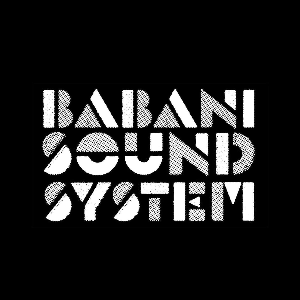 Kalme to kriz ar Babani Soundsystem!