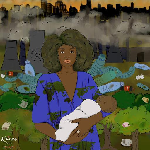 Proze Nimero Enn: Netway mama later