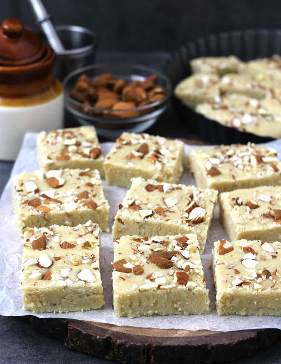 Diwali 2020: Make this festival of light rhyme with sweet treats!