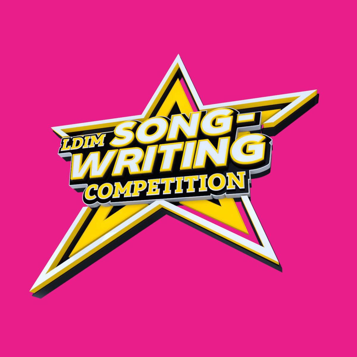 LDIM Song Competition by Aestetika Studio