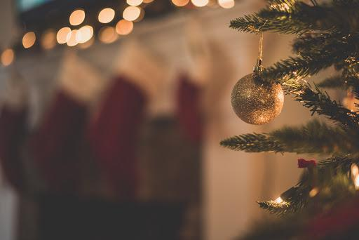 How about some shopping at the Christmas Markets?