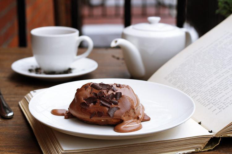 Confinement Recipe #1: How about some Chocolate Mug Cake?🍫☕️