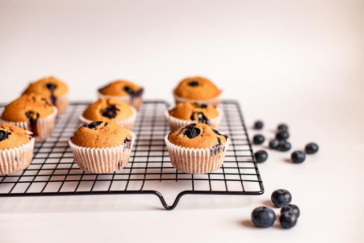 Confinement Recipe #4: Any muffin lover out there?