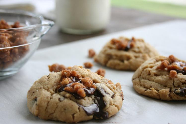 Confinement Recipe #7: Chocolate Chips Cookie is a must-try recipe during this lockdown!