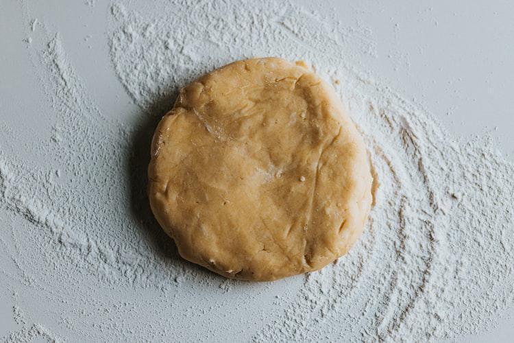 Confinement Recipe #11: Craving for some Buttermilk Scones?