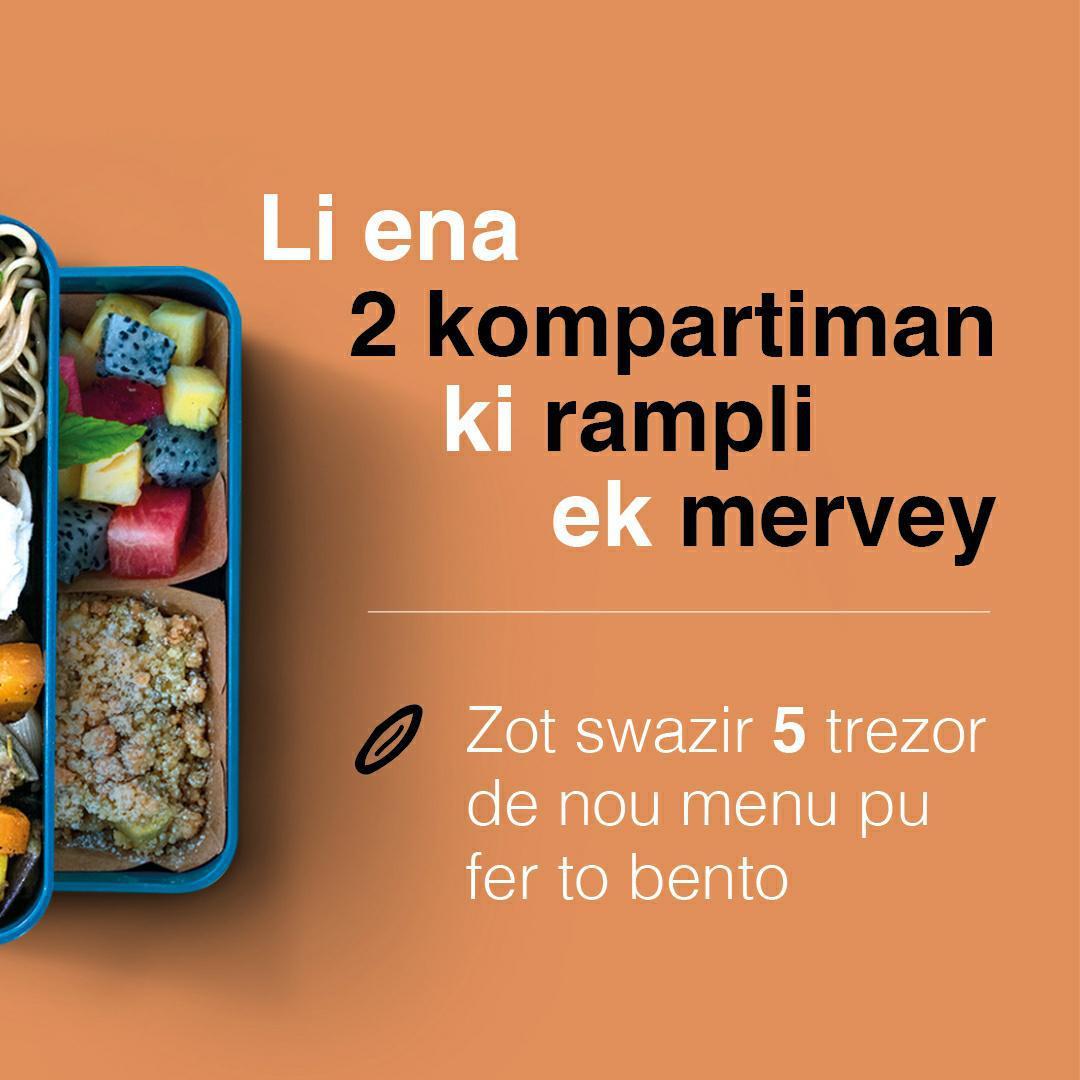 Place your order @ Lakatora!