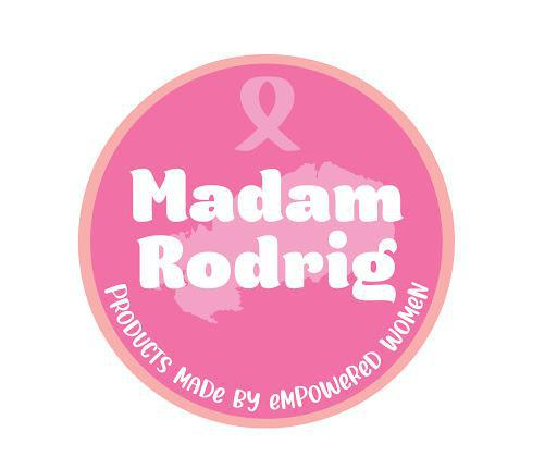 Madam Rodrig - Spice up your dishes for a good cause!