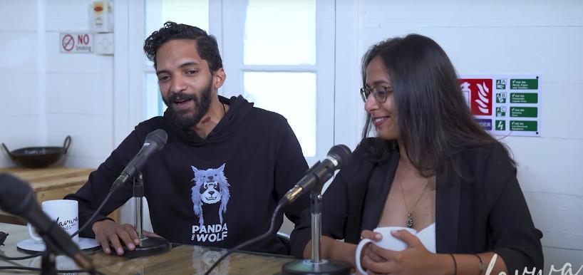 Lavwa Zenes S02 Ep10 - Kiete Panda & Wolf ek Discover Mauritius ®™