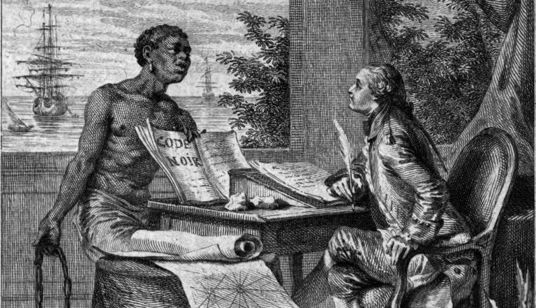 Mauritian History from 1700 to 1800