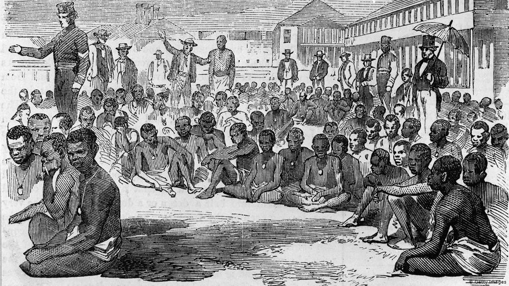 Mauritian History 1800-1900