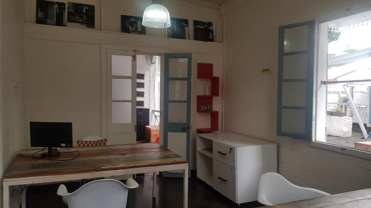 Virtual or Private Offices? Coworking Port-Louis got you covered!