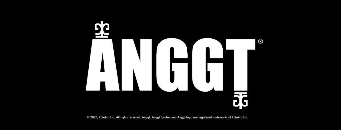 ANGGT™: Born in the Rap Game & Growing in the Clothing Industry!