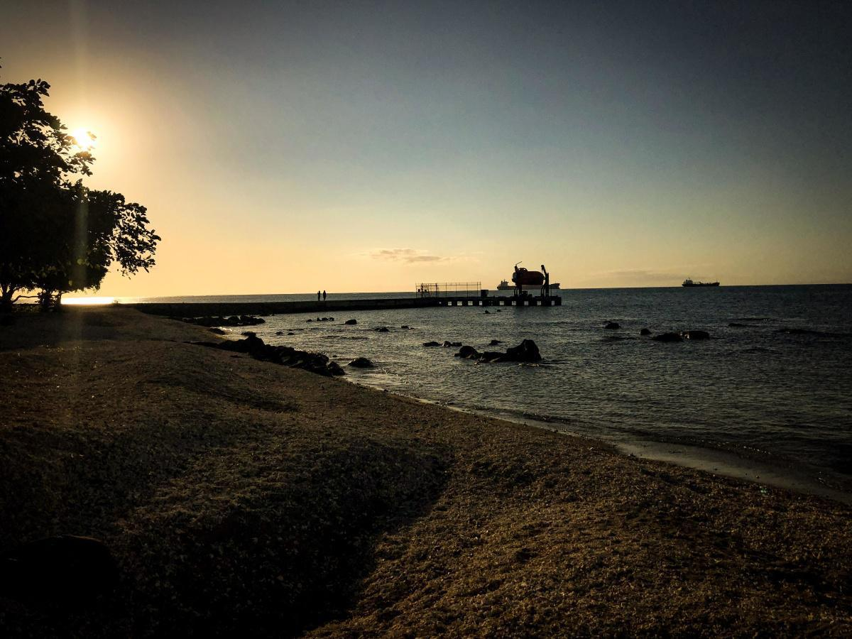 Amitié - Mauritius