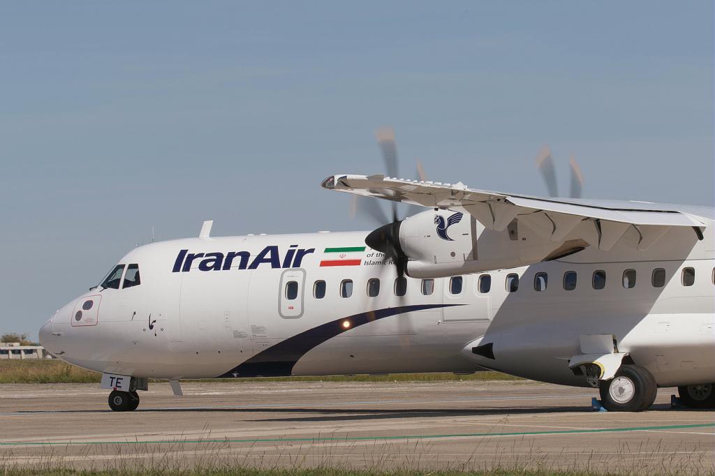 IRAN : Discussions engagées avec Airbus et ATR avant les sanctions (Reuters)