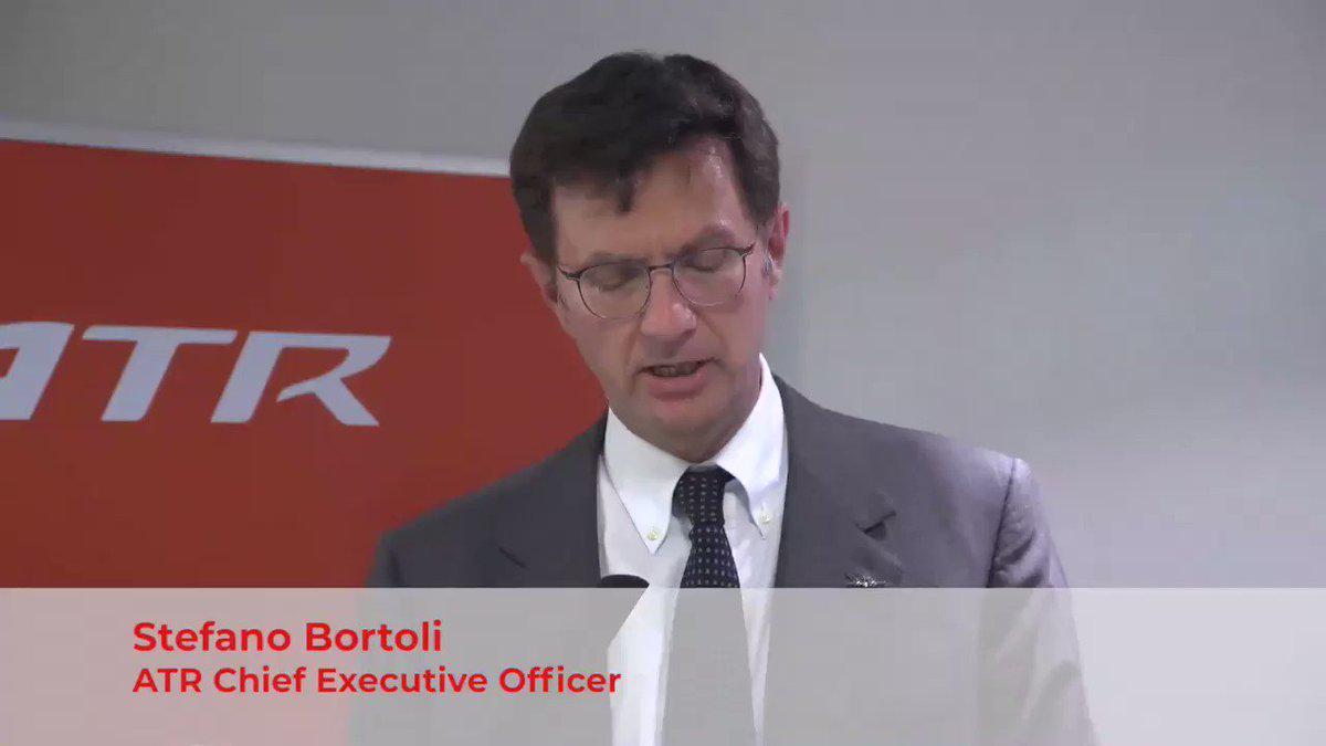 ATR : Message du CEO/ CEO Message : 21/04/2020