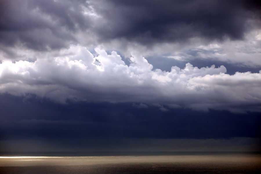 Le calme avant la tempête ... ?