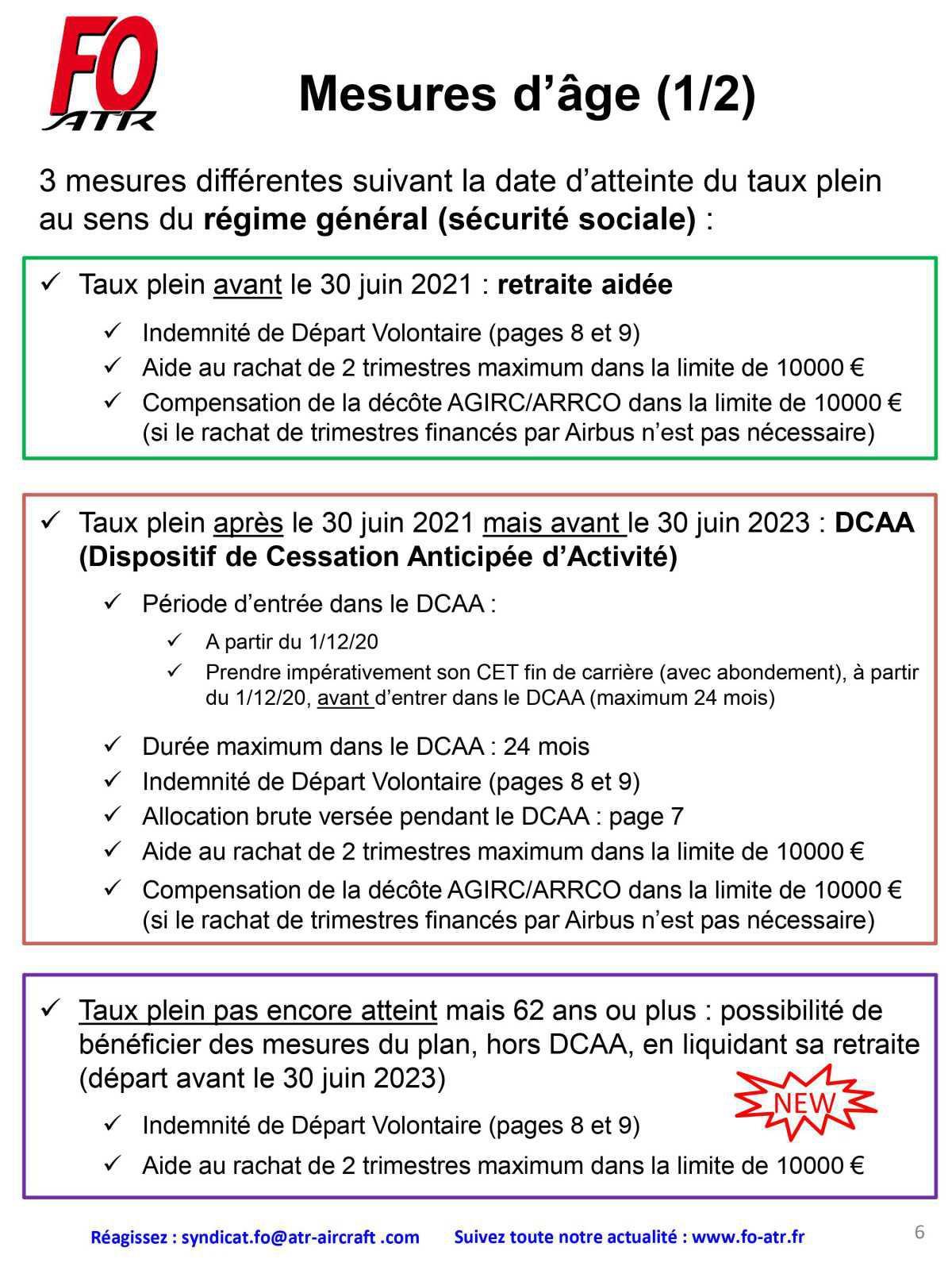 CSE-E du 29 juillet 2020 : modalité du plan social.
