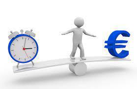 Aménagement et temps de travail (réunion 2)