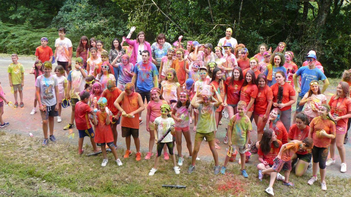 O coidado do medio ambiente será o eixo dos Campamentos de Verán do Concello de Lousame, que terán lugar do 15 ao 19 de xullo