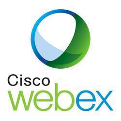 Nouveau Système WEBEX disponible